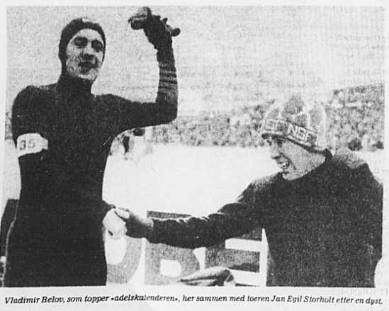 Faksimile Stavanger Aftenblad 12. desember 1978.